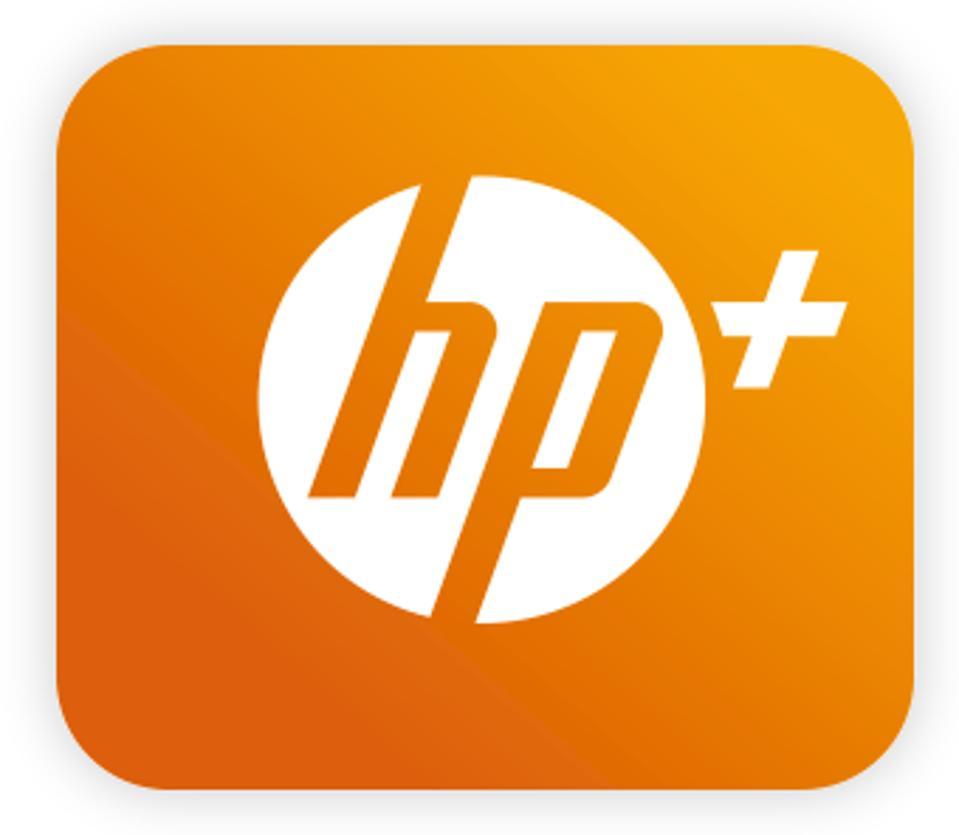 Hewlett Packard +