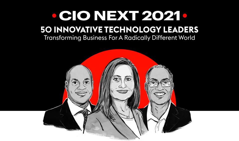 Forbes CIO Next