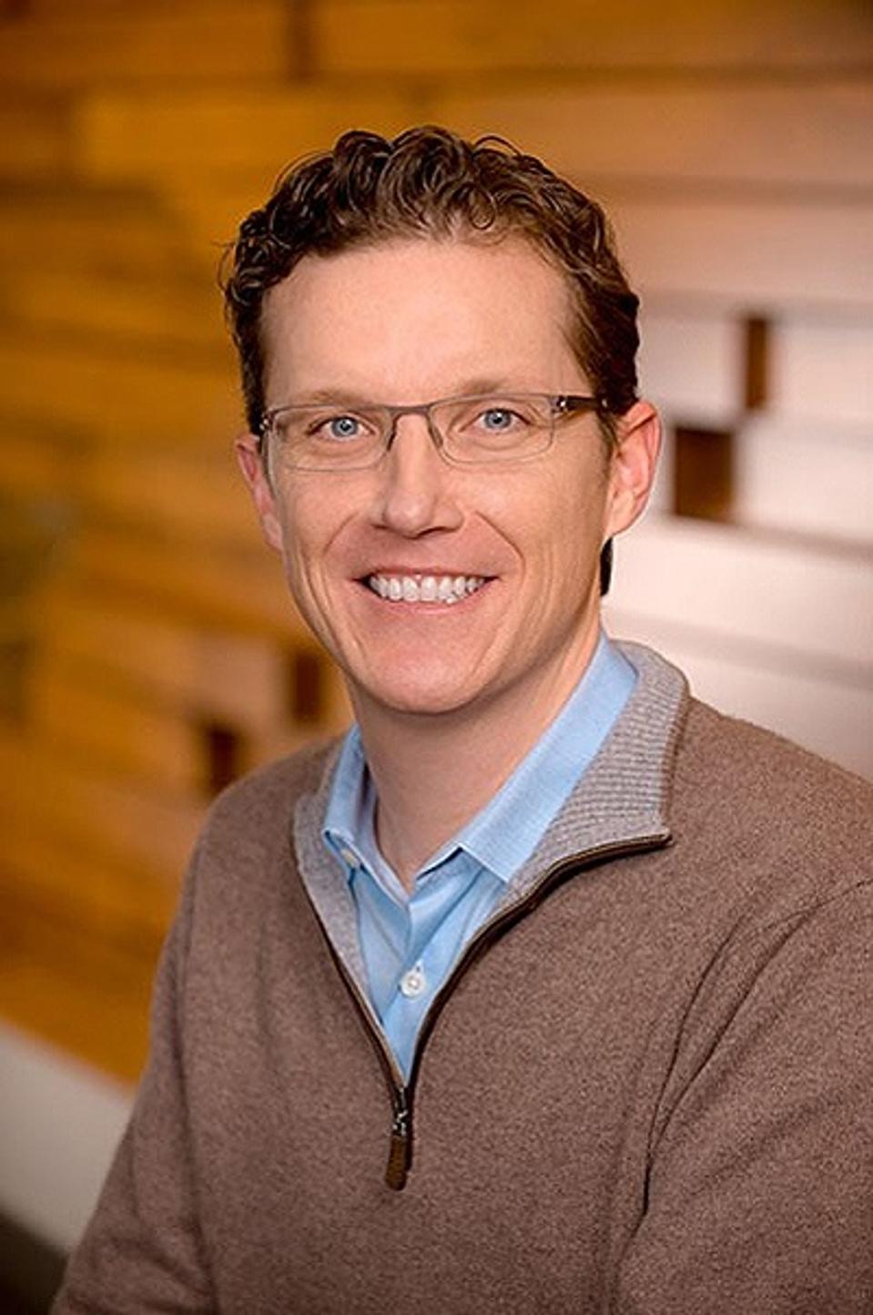 Cisco's Jonathan Davidson
