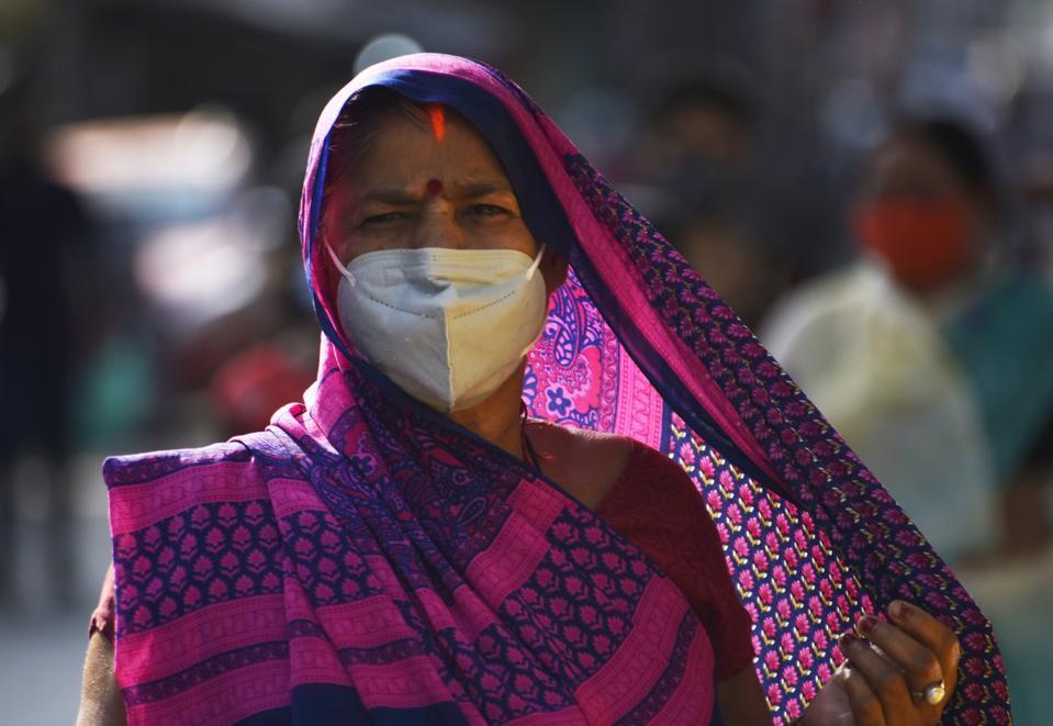 Virus Outbreaks India