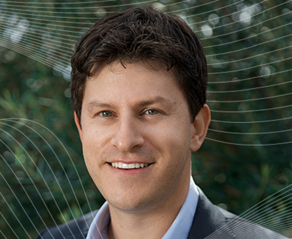Orion Hindawi, cofounder, and CEO of Tanium