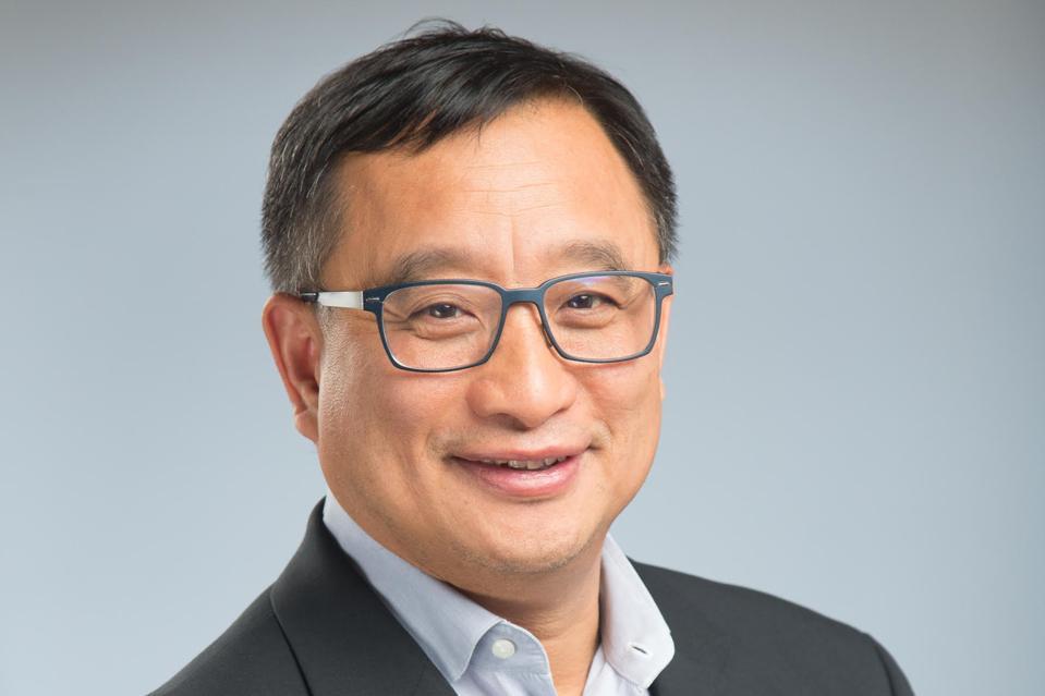 TrovaPage co-founder JingMing Li