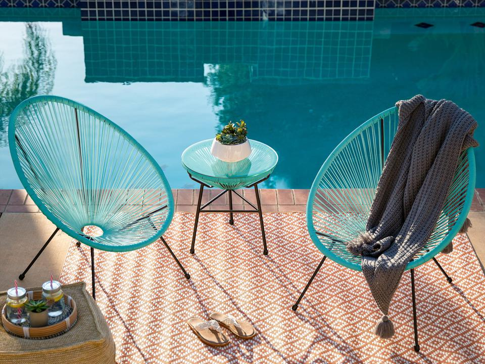Outdoor Furniture, Great Escape Patio Furniture Covers