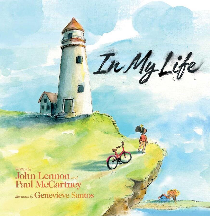 In My life by John Lennon and Paul McCartney