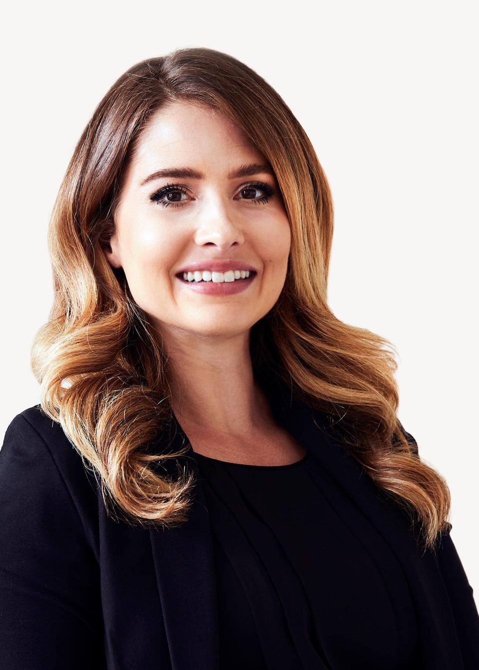 Lauren Joyner is the founder of LOCA Food.