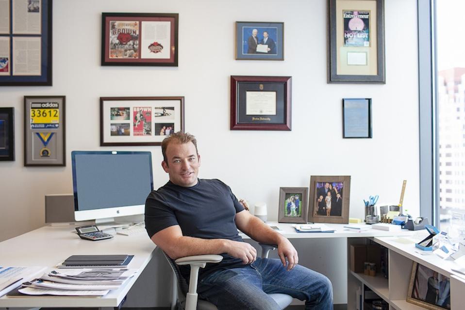 Craig Powell interviewed by Robert Reiss