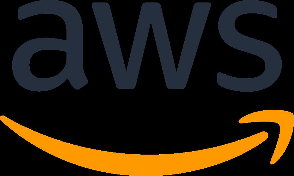 logo of aws