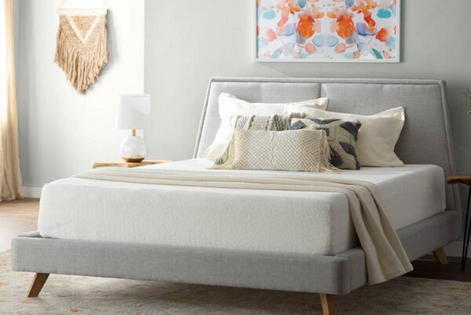 Way Day 2021: Wayfair Sleep 8″ Medium Memory Foam Mattress & Reviews | Wayfair