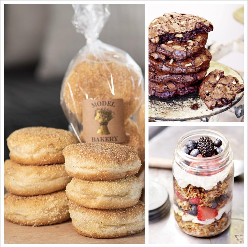 The Model Bakery Best Sellers Pack