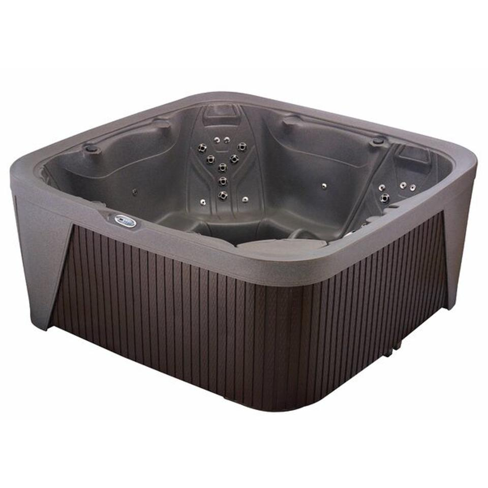 Way Day 2021: AquaRest Spas, powered by Jacuzzi® pumps AquaRest Spas 6 - Person 45 Jet Plug and Play Hot Tub with Ozonator & Reviews | Wayfair