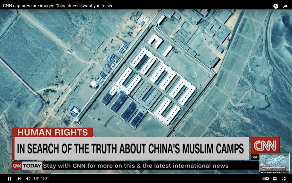 Concentration camp.