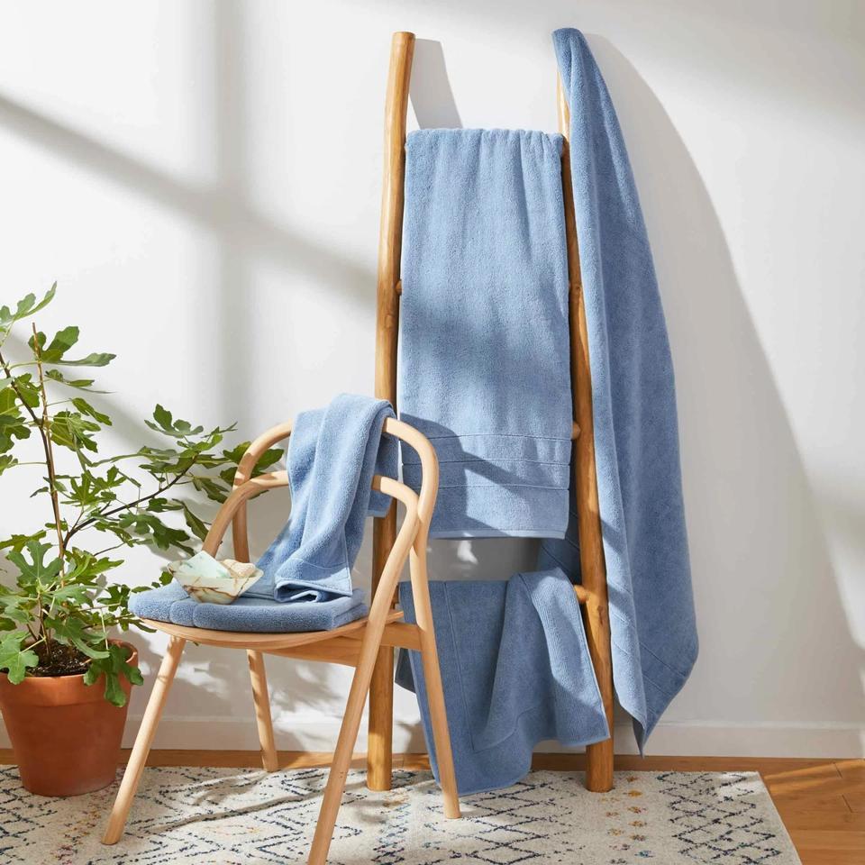 Best sales online: Super-Plush Bath Sheet Bundle