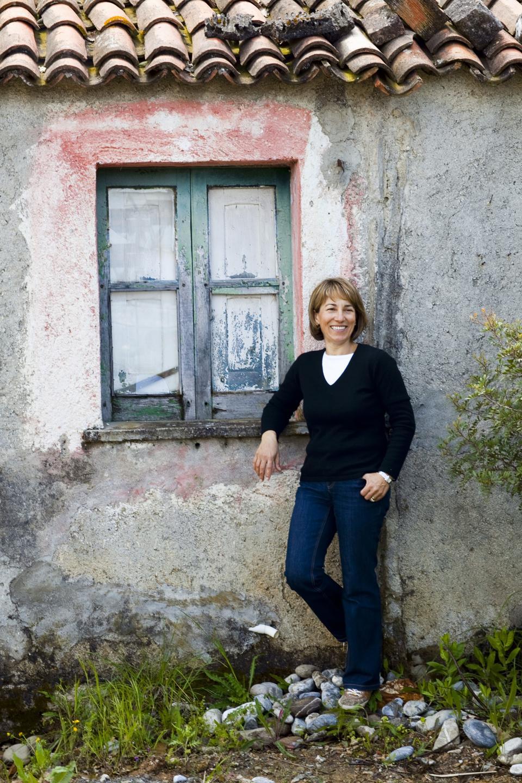 Rosetta Costantino in Calabria