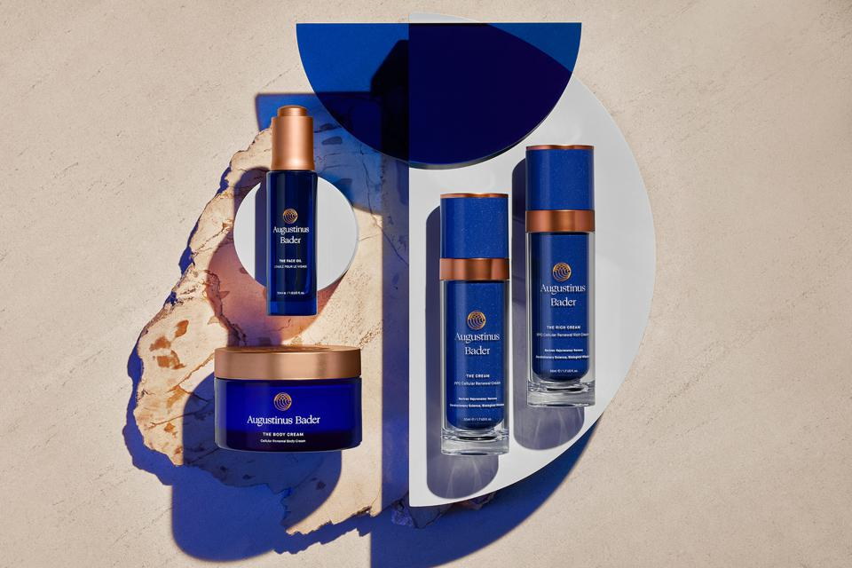 Mother's Day sales: Augustinus Bader skincare products