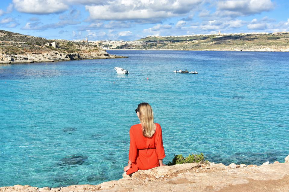 retire early live abroad quit your job malta