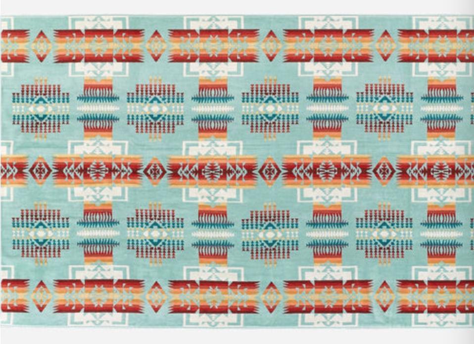 Pendleton Chief Joseph Spa Towel