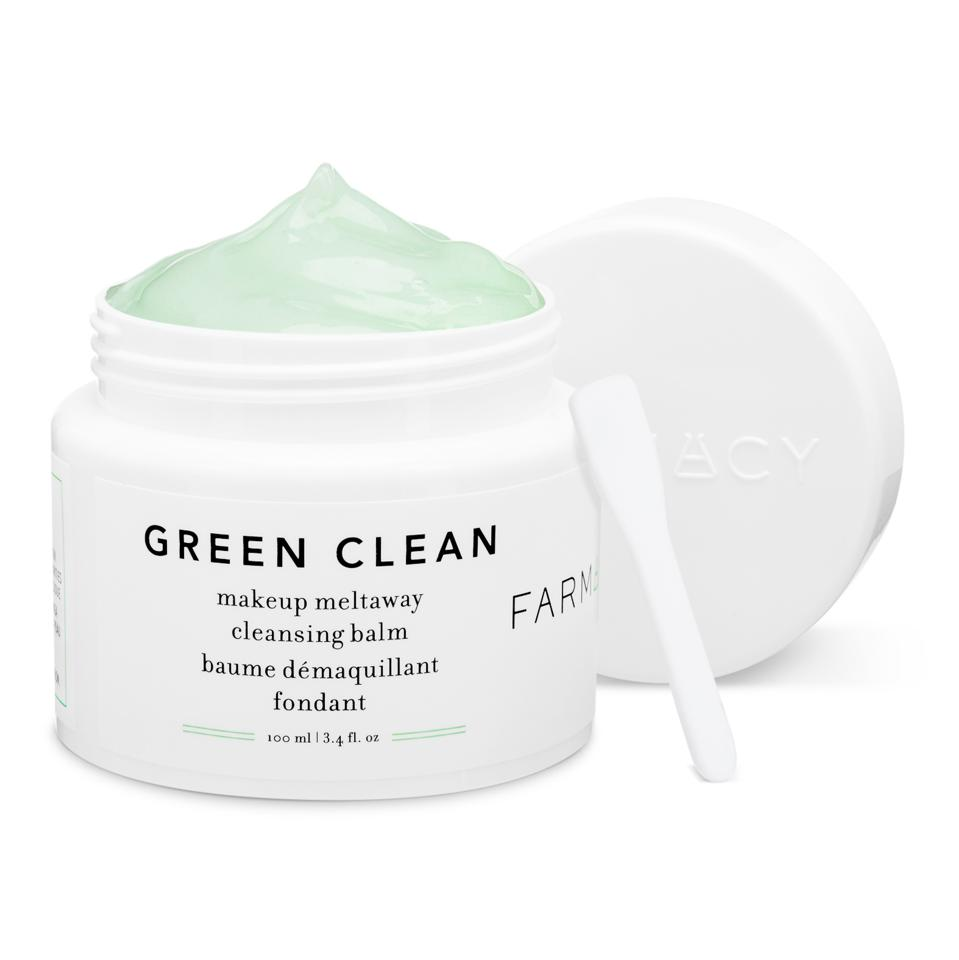 vegan cleanser