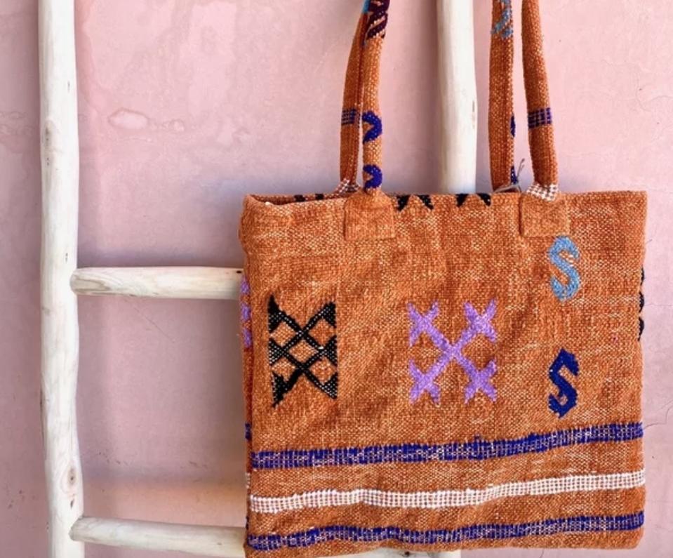 The Nopo Moroccan Artisan Traveler Set