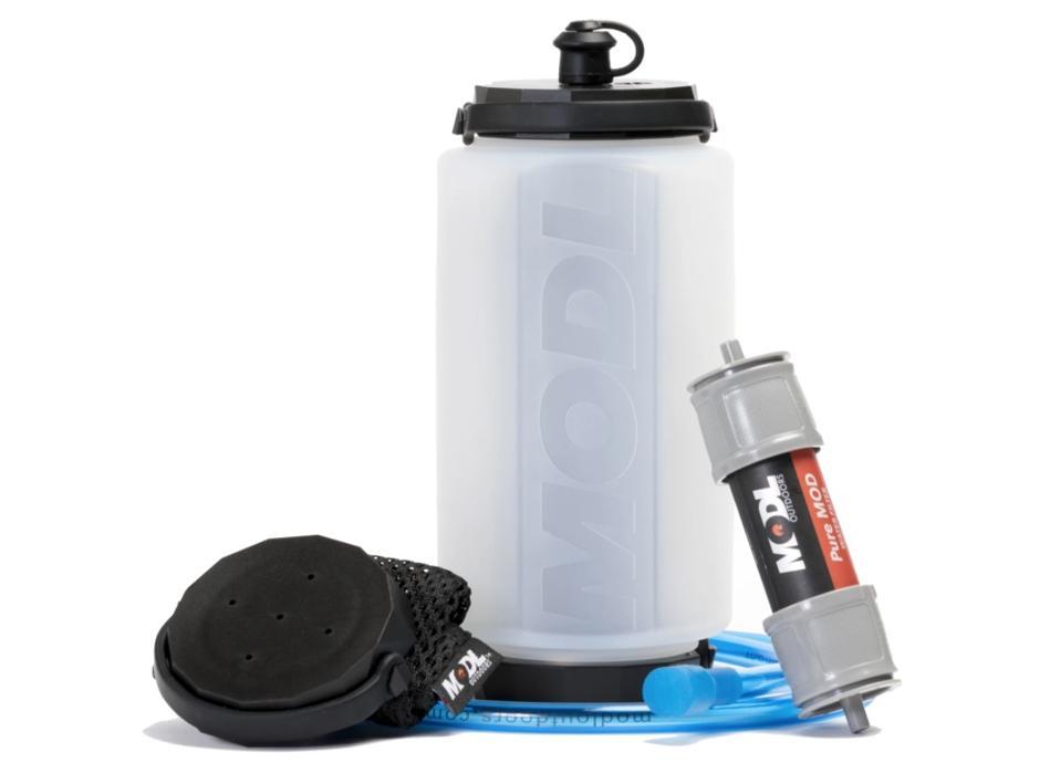 MODL Complete Utility Bottle