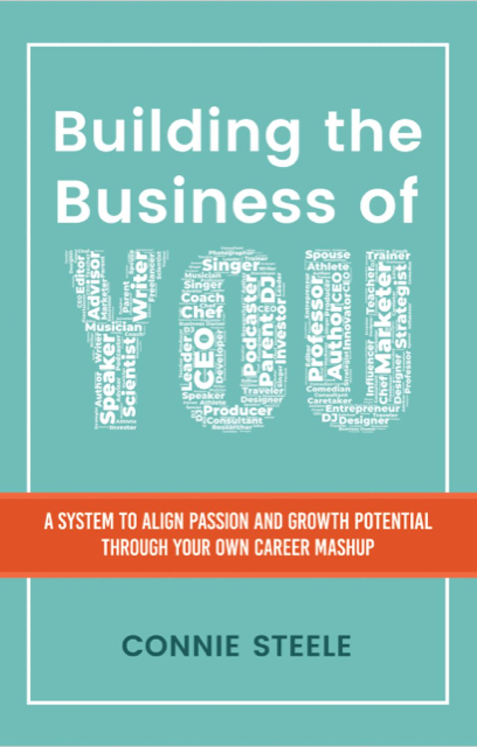 Gen Zers and Millennials are masters of ″fluidity″ in the workplace, according to author Connie Steele.