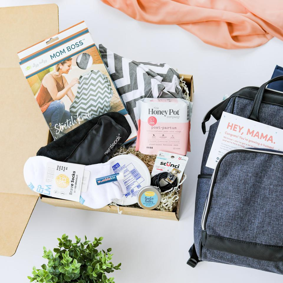 pregnancy, mother's day gifts, best mom baby subscription boxes, parenting, birth