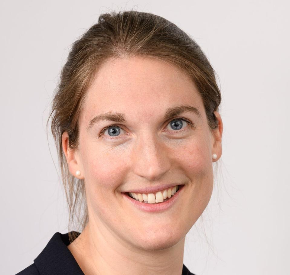 Liz Sebag-Montefiore, director of 10Eighty