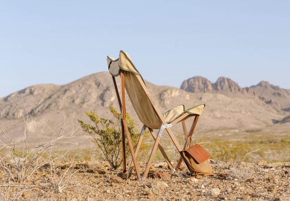 CHAMA Chairs Vaquero Chair