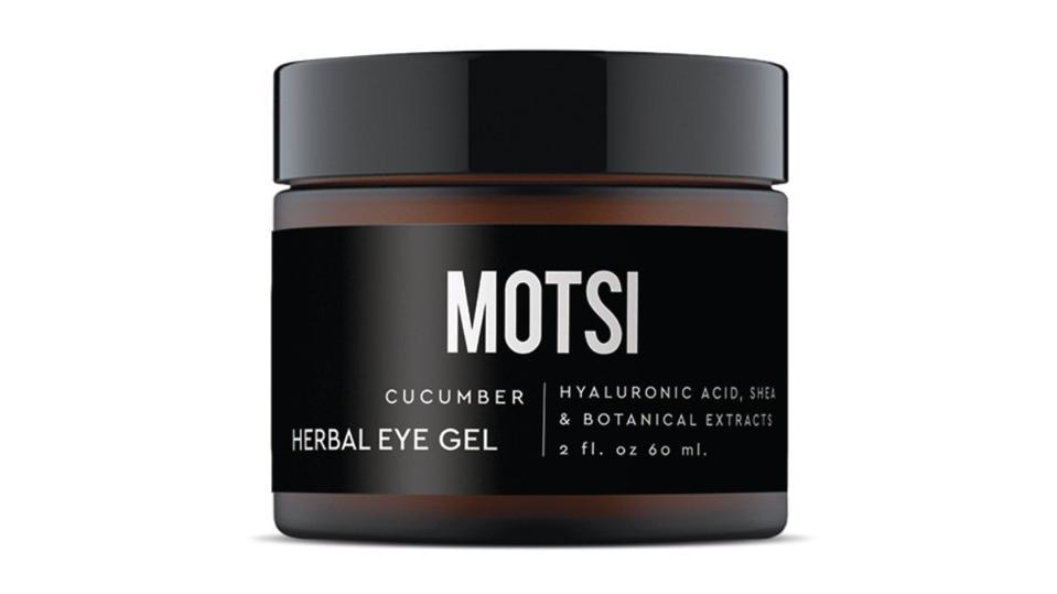 vegan eye gel
