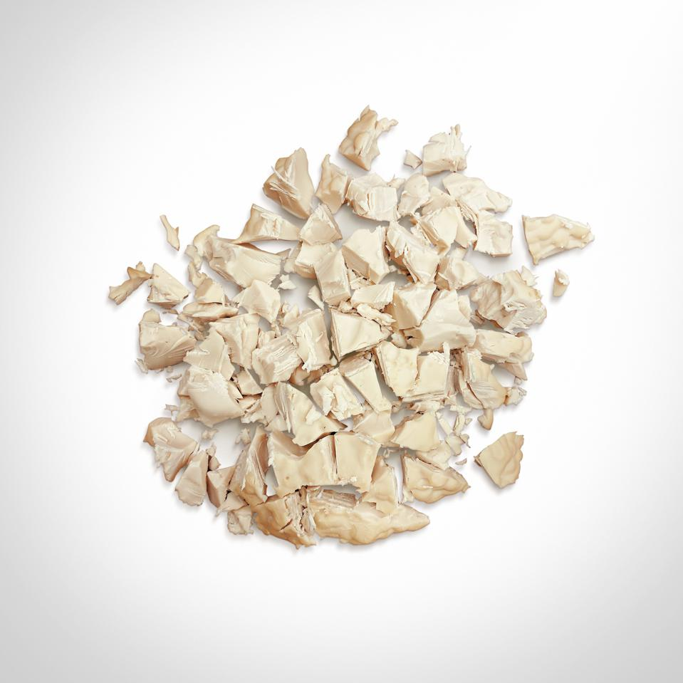 Bond Pet Foods' chicken protein, one emerging product in the fermentation space.