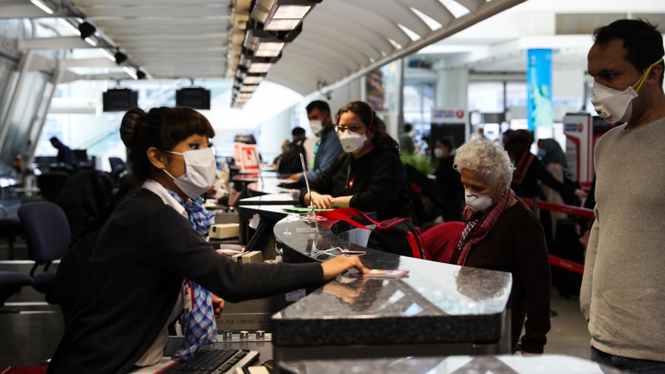Turkey brings back its citizens from New York