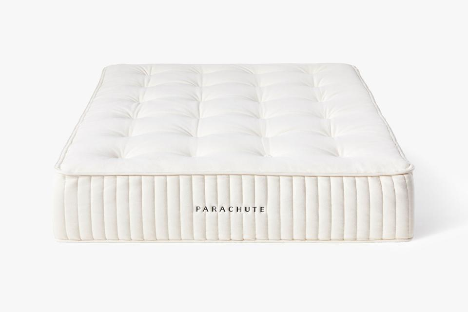 Eco Comfort Mattress