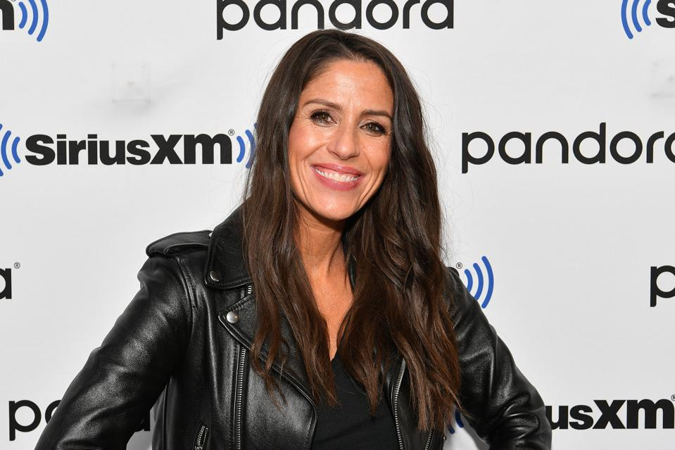 Celebrities Visit SiriusXM - November 20, 2019