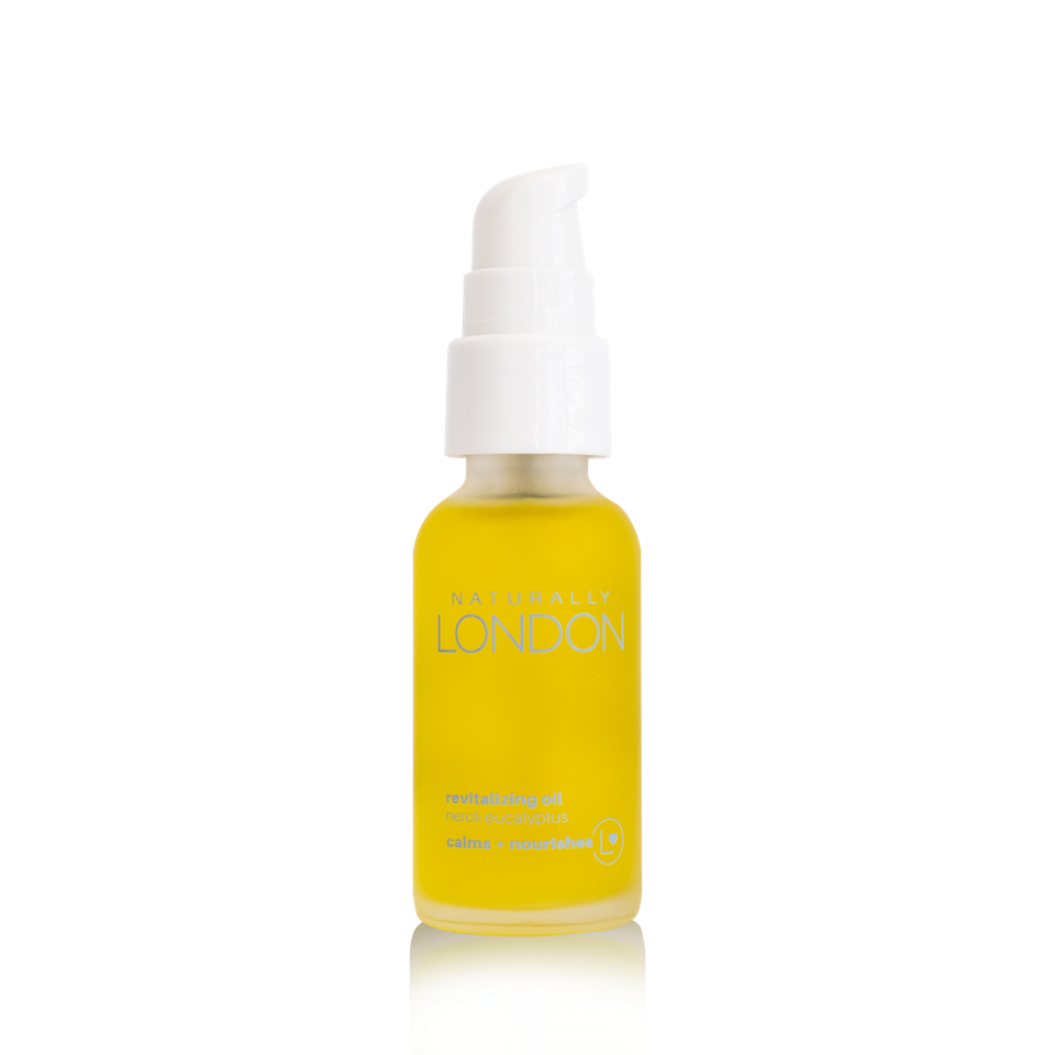 vegan oil