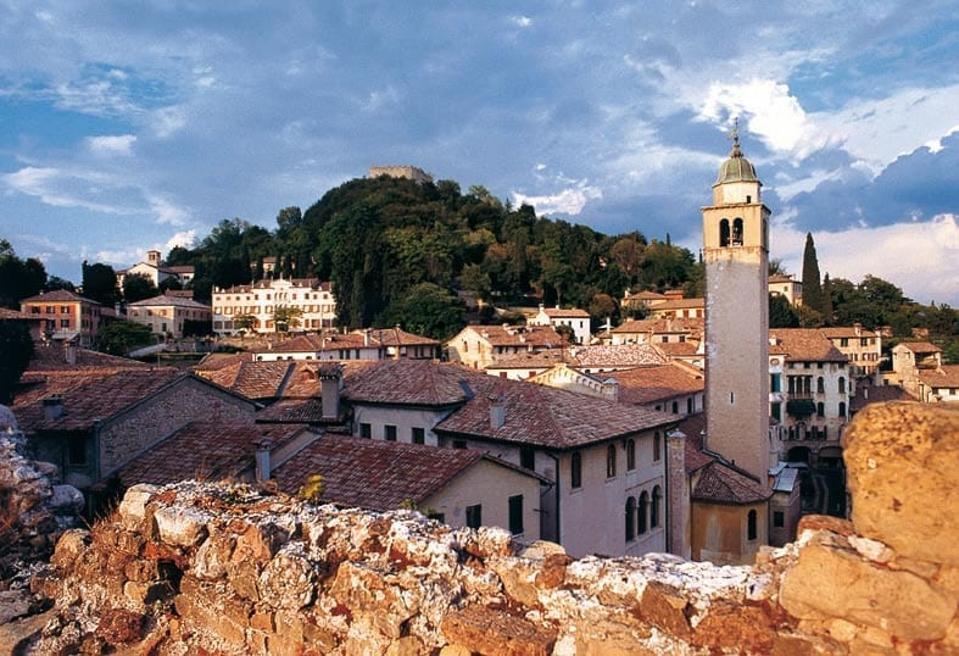 Azolo, Veneto