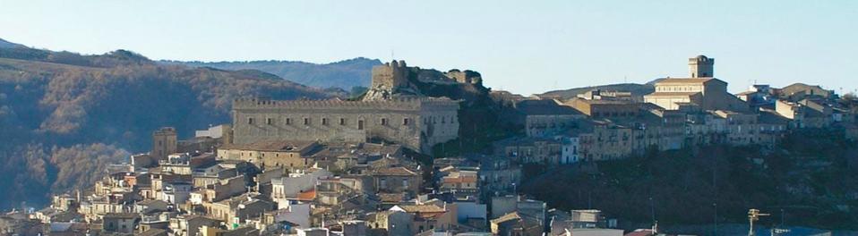 Montalbano Elecona, Sicilia