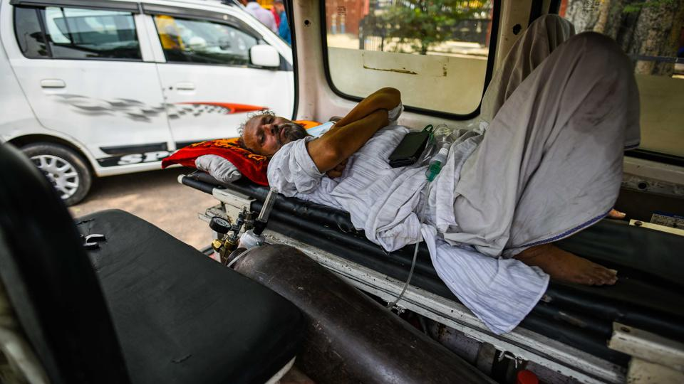 Daily Life Amid Coronavirus Pandemic In India