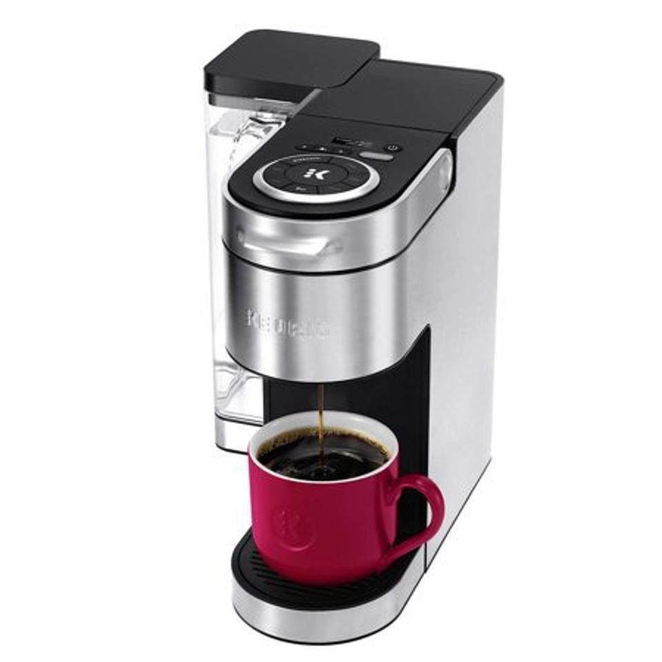 KEURIG K-Supreme Plus Single Serve Coffee Maker