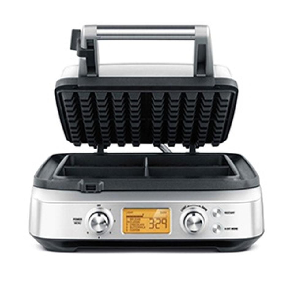 Breville Smart Waffle Pro