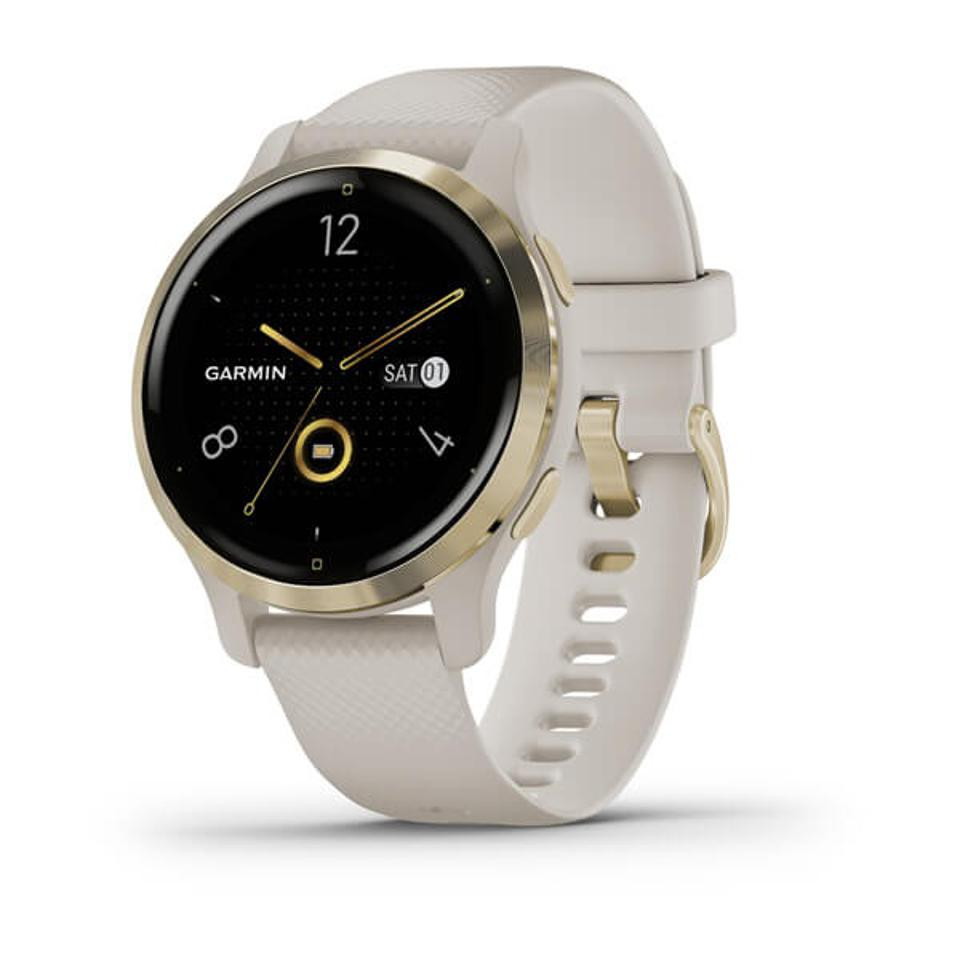 Smaller-Sized Fitness Smartwatch