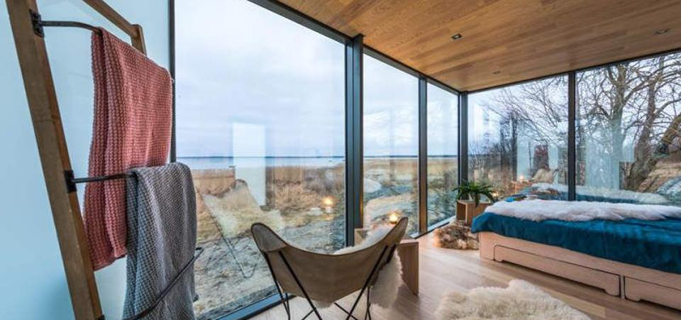 Walden Monterey home interior