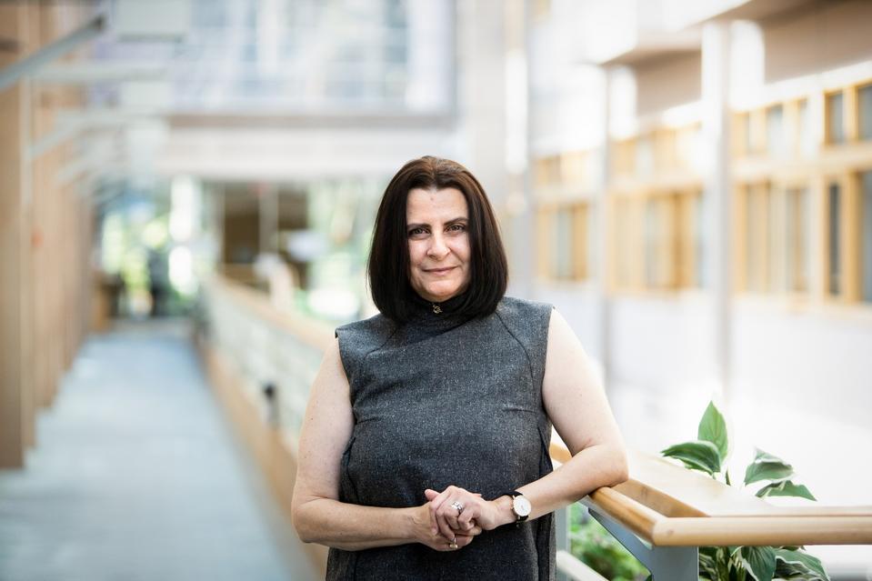 Christine Gyenge of Agora Energy Technologies