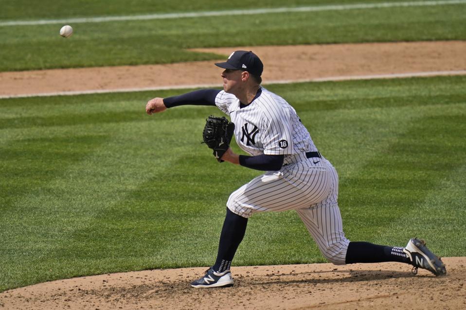 Tigers Yankees Baseball