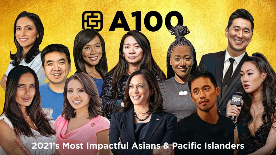 Gold House unveils annual A100 List of most impactful Asians and Pacific Islanders