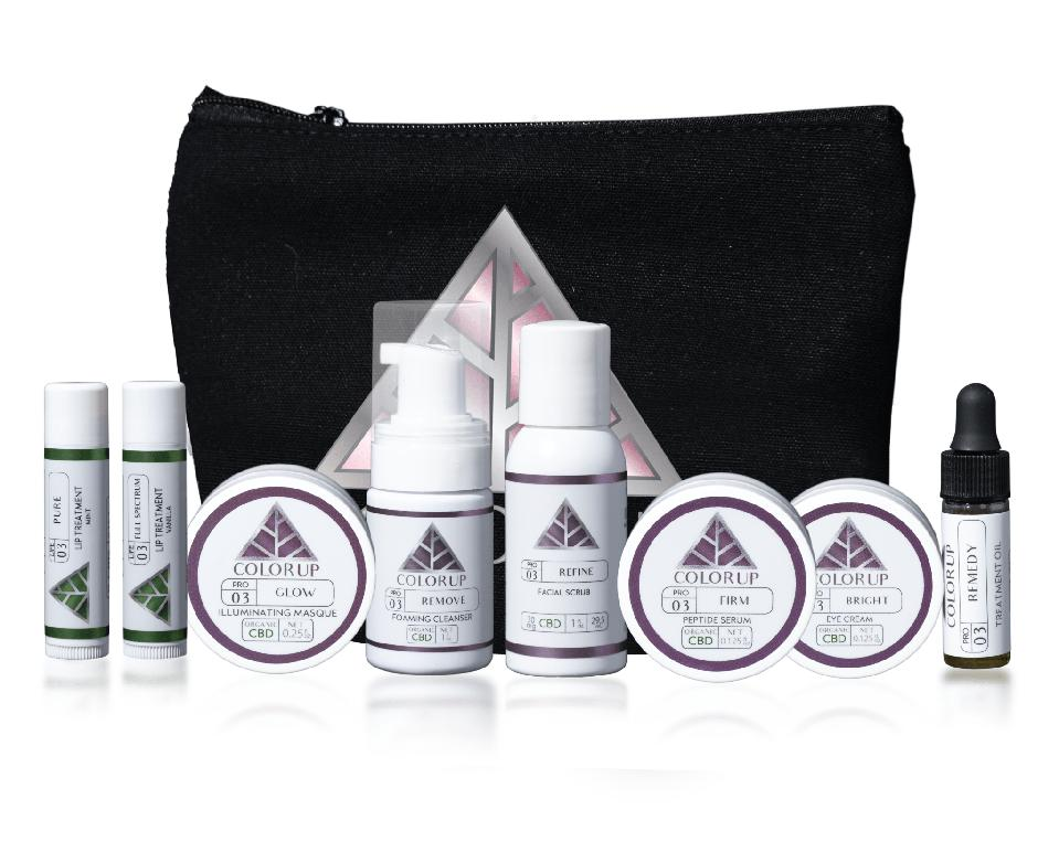 vegan care kit