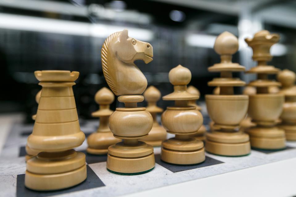 2020 FIDE Candidates Tournament in Yekaterinburg