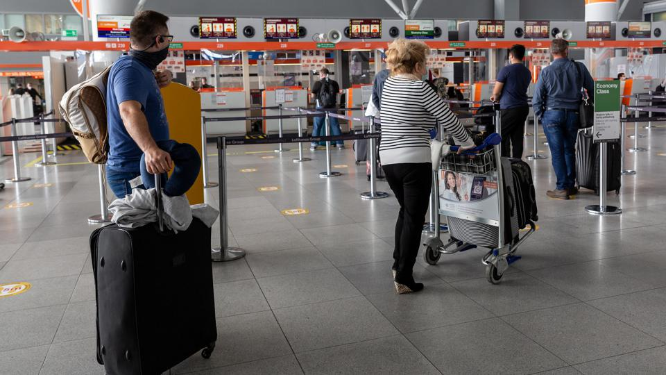 International Flights Reinstalled From Poland To Limited Destinations