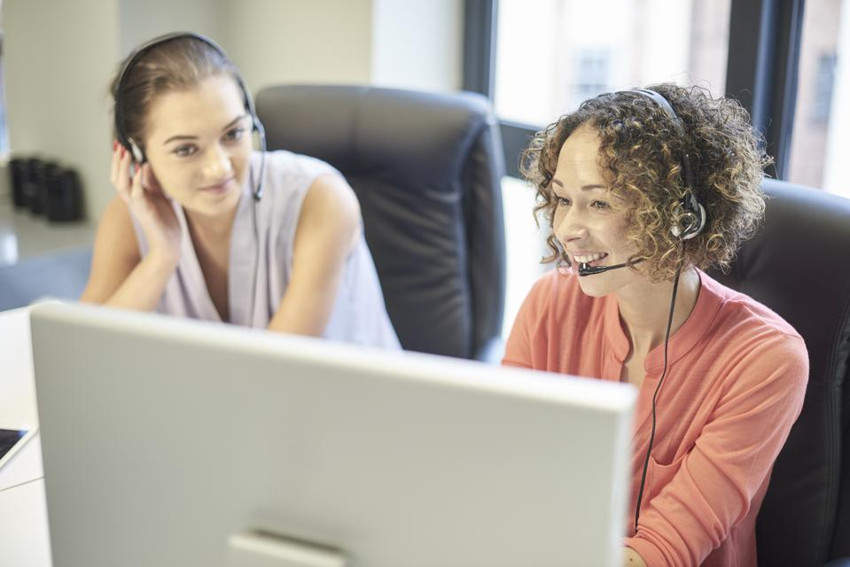 customer service representative training