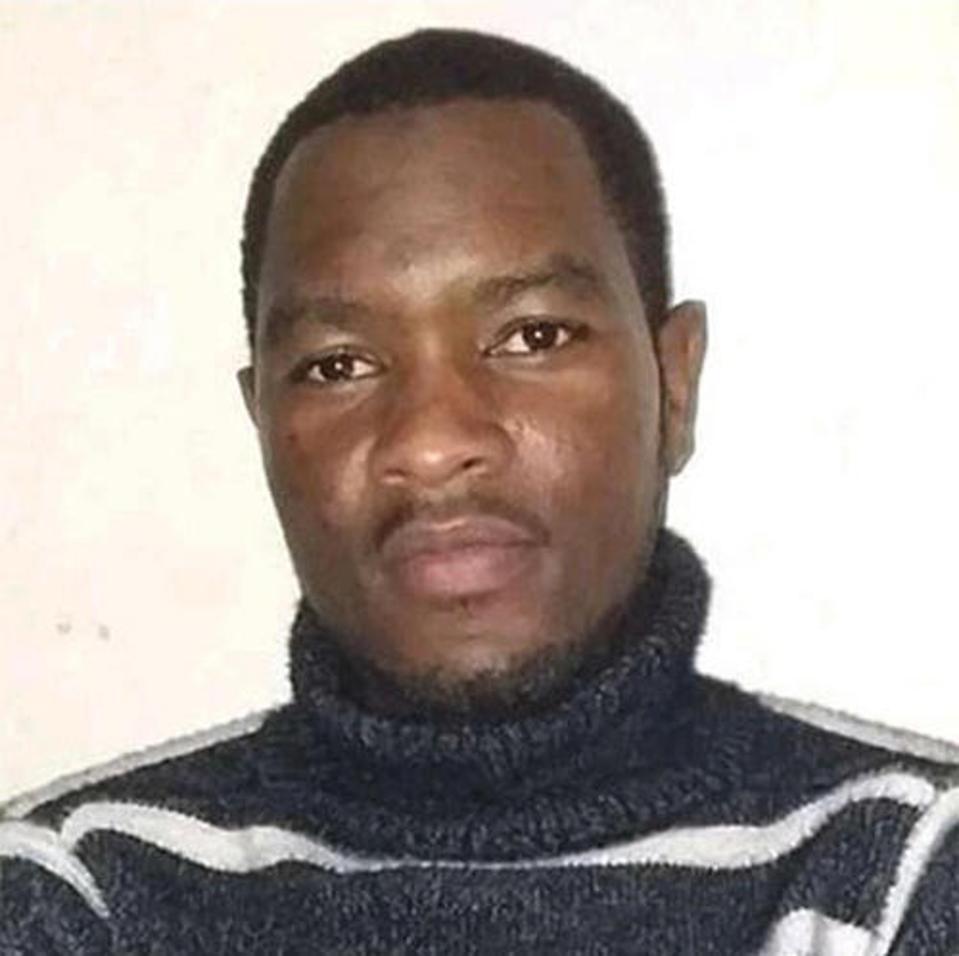 Headshot of Ibraimo Abú Mbaruco