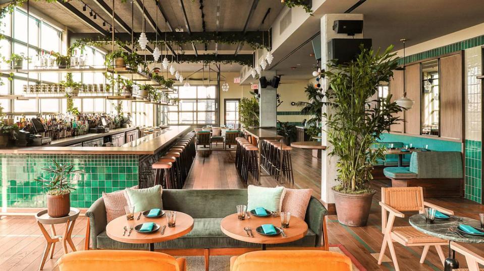 Best Brunch Restaurants Chicago