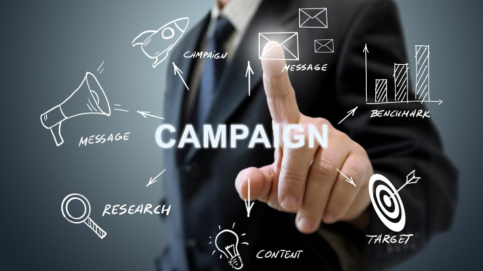 What should go into a modern marketing demand gen strategy?